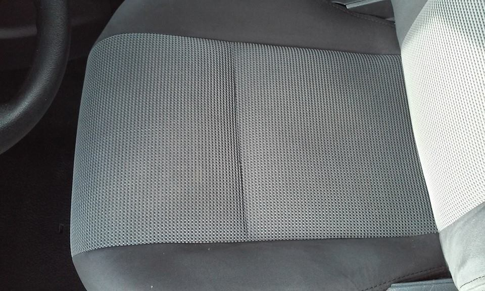 after seat shampoo interior detail by detail pros in yuba city